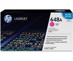 HP LaserJet CM4540 MFP 18K Black Prt Crtg (CE264X)