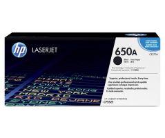 HP Color LaserJet CP5525 Black Cartridge (CE270A)
