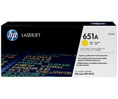 HP LaserJet 700 Color MFP 775 Ylw Crtg (CE342A)