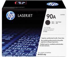 HP LaserJet M4555 MFP 10K Black Crtg (CE390A)