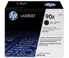 HP LaserJet M4555 MFP 24K Black Crtg (CE390X)