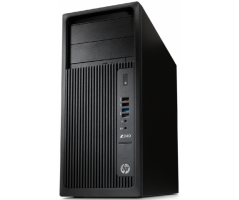 HP Workstation Z240TWR (CTO2417T)