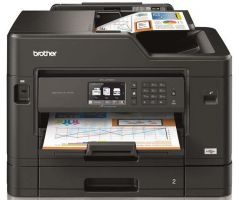 Printer Brother Inkjet MFC-J2730DW