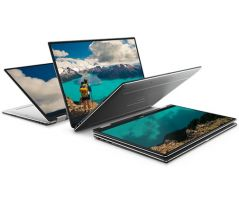 Notebook Dell XPS 13 9365 (W56711423THW10)