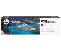 HP 975X Magenta Original PageWide Crtg (L0S03AA)