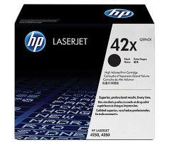 HP Black Laserjet 4250 / 4350 Cartridge (Q5942X)