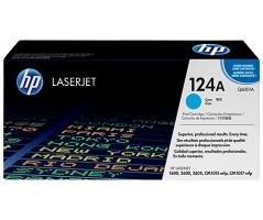 HP LaserJet 2600/2605/1600 Cyan Crtg (Q6001A)