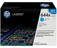 HP Color LaserJet 4730 MFP Cyan Crtg (Q6461A)