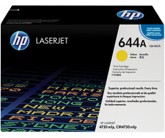 HP Color LaserJet 4730 MFP Yellow Crtg (Q6462A)