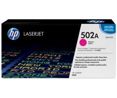 HP Color LaserJet 3600 Magenta Crtg (Q6473A)