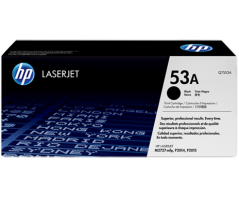 HP LaserJet P2015 Black Cartridge (Q7553A)