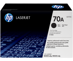 HP LaserJet M5035 mfp Black Cartridge (Q7570A)