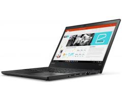 Notebook Lenovo ThinkPad T470 (20HEA003TA)