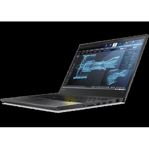 Notebook Workstation Lenovo ThinkPad P51s (20HCA009TH)