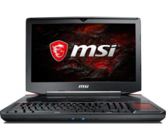 Notebook MSI GT83VR 7RE-241TH