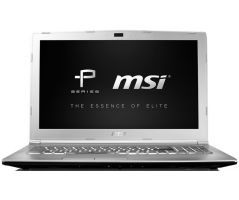 Notebook MSI PL60 7RD-008XTH