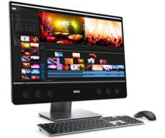 Workstation Dell Precision 5720 AIO (SNS52AI001)