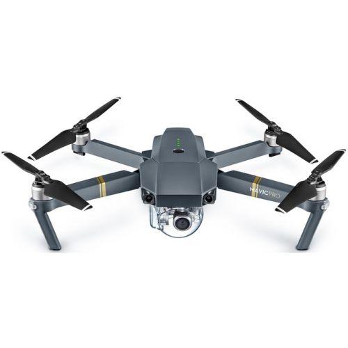 DJI Drone Mavic-Pro