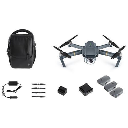 DJI Drone Mavic-ProCombo