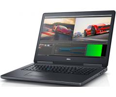 WorkStation Dell M7710 (SNSM771001)