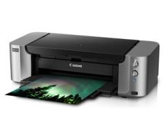 Printer Canon PIXMA Pro100