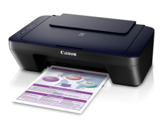 Printer Canon PIXMA E400