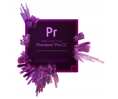 Adobe Premiere Pro CC ALL Multiple Platforms Multi Asian Languages