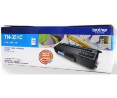 Brother Toner cartridge Cyan (TN-351C)