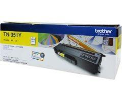 Brother Toner cartridge Yellow (TN-351Y)