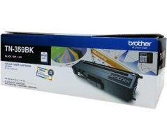 Brother Toner cartridge Black (TN-359BK)