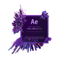 After Effects CC ALL Multiple Platforms Multi Asian Languages