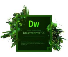 Dreamweaver CC ALL Multiple Platforms Multi Asian Languages