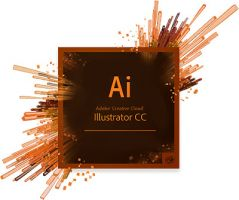 Illustrator CC ALL Multiple Platforms Multi Asian Languages