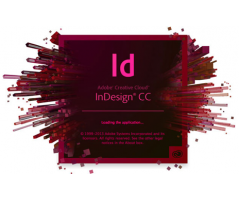 InDesign CC ALL Multiple Platforms Multi Asian Languages
