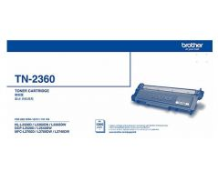 Brother Toner Cartridge (TN-2360)