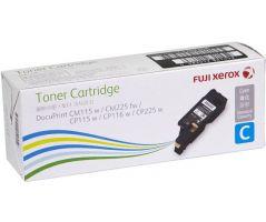 Fuji Xerox Toner Cartridge Cyan (CT202268)