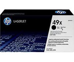 HP LaserJet 1320/3390/3392 Black Crtg (Q5949X)