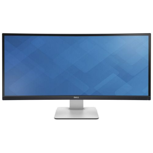 Monitor Dell UltraSharp Curved U3415W