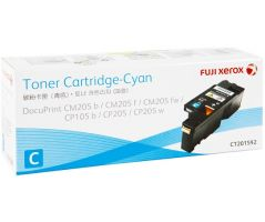 Fuji Xerox Cyan Toner Cartridge (CT201592)