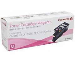 Fuji Xerox Magenta Toner Cartridge (CT201593)