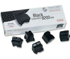 Fuji Xerox Black Colorstix (16204000)
