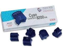 Fuji Xerox Cyan Colorstix (016204500)