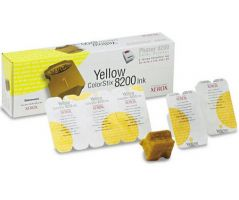 Fuji Xerox Yellow Colorstix (016204700)