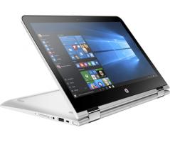 Notbooke HP Pavilion x360 14-ba055TX
