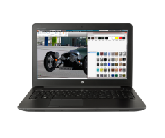 WorkStation HP ZBook 15 G4- ZB15G4CTO1501