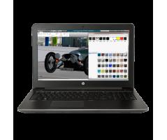 WorkStation HP ZBook 15 G4- ZB15G4CTO1502