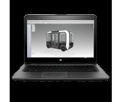 WorkStation HP ZBook 14uG4- ZB14UG4CTO1402