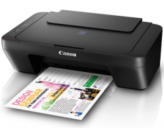 Printer Canon PIXMA  (E410)