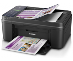 Printer Canon PIXMA (E480)
