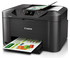 Printer Canon MAXIFY (MB5070)